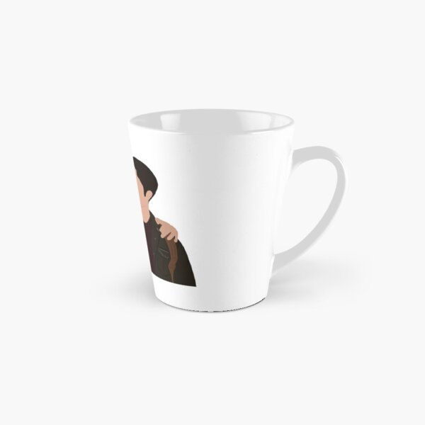 scott and stiles Tall Mug