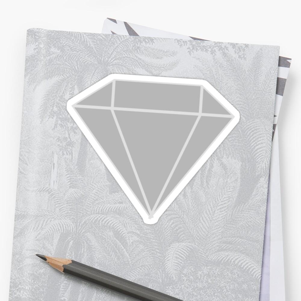 Original Diamond by Michelle Bennett