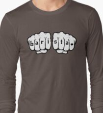 Barista fists T-Shirt