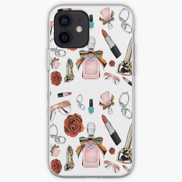 She's Pretty iPhone Soft Case