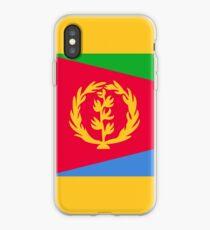 Eritrea - Standard iPhone Case