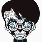 Mexi Voodoo Nerdsome by ccorkin