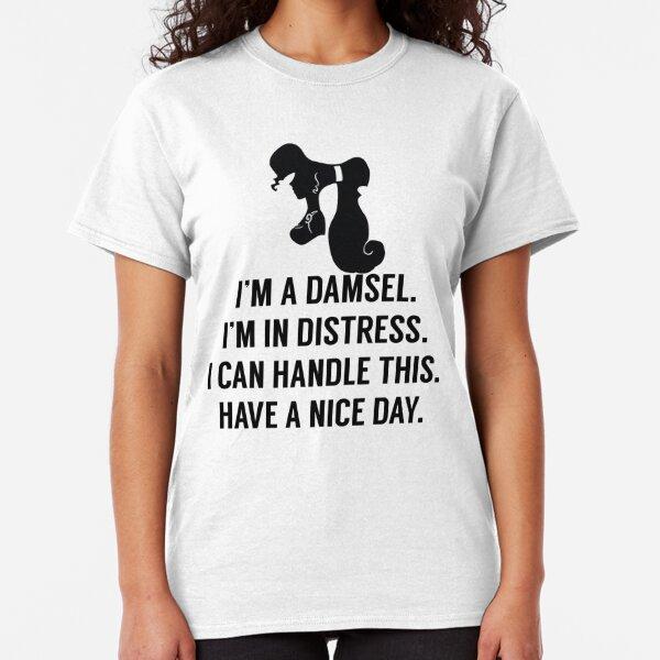 Megara Camiseta clásica