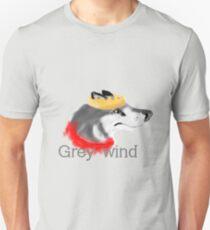Grey Wind T-Shirt