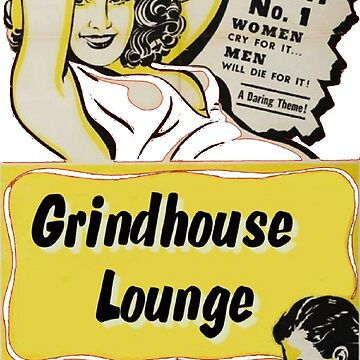 Grindhouse Madness! by heir704