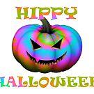 Hippy Halloween by Annabelle Ward