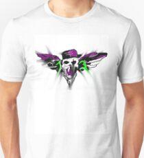LA TMNT FAMILIA Assassins Unisex T-Shirt