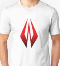 Kimi Raikkonen Helmet Design Unisex T-Shirt