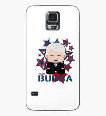 Team Bubba Politico'bot Toy Robot Case/Skin for Samsung Galaxy