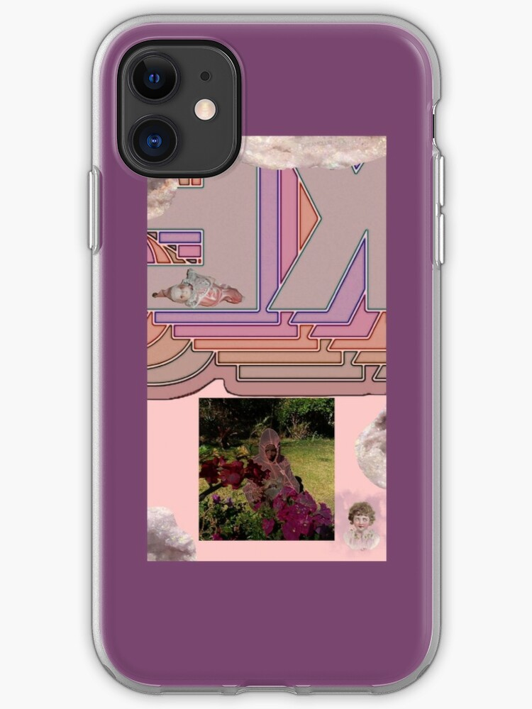 Pink Aesthetic Wallpaper Iphone Case Cover By Yes Miney Redbubble