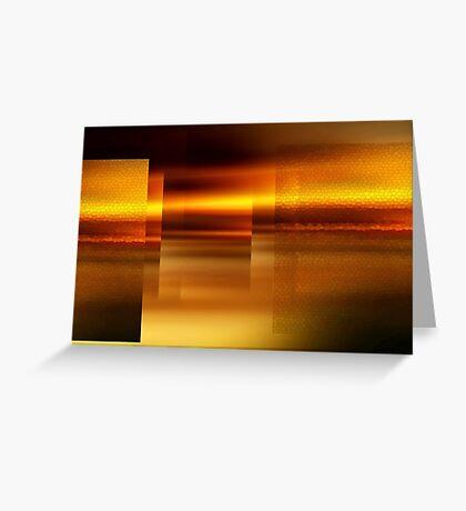 Sunrise Greeting Card