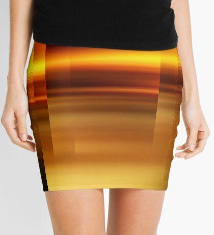 Sunrise Mini Skirt