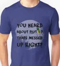 Universe of Nine Unisex T-Shirt