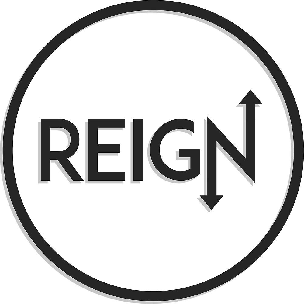 Reign Logo by reignvac