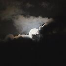 Moon by Kristal