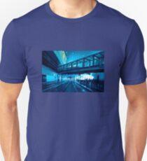 Miami Airport, Florida USA T-Shirt