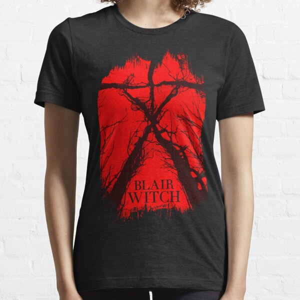 Blair Witch Project Essential T-Shirt