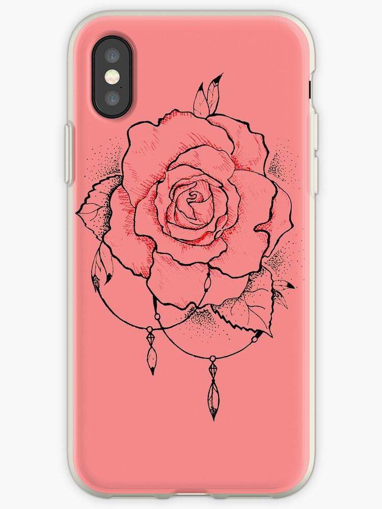 Rose Dreamer by Danella Tutt