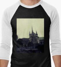 Paris architecture T-Shirt
