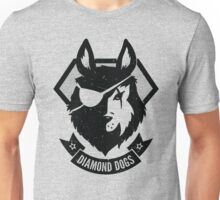 DD company Unisex T-Shirt