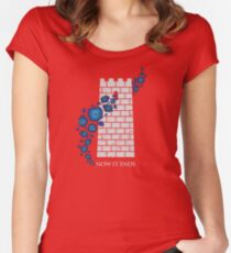 Tower of Joy Women's Fitted Scoop T-Shirt