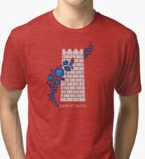 Tower of Joy Tri-blend T-Shirt