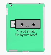 Byte-Sized iPad Case/Skin