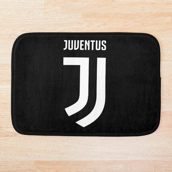 Bianconeri Turin Tapis de bain