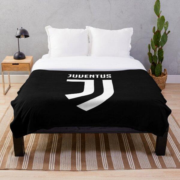 Bianconeri Turin Throw Blanket