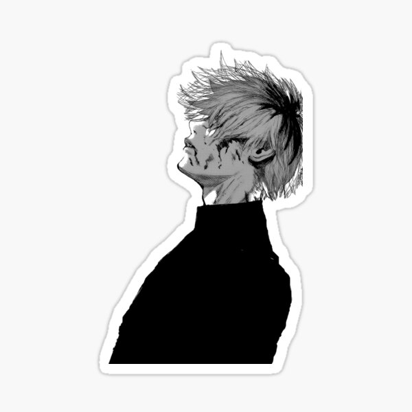 Kaneki Sticker