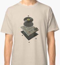 Dark Side Classic T-Shirt