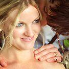 Wedding Day 2 by Judy Will