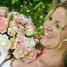 Wedding Day 3 by Judy Will