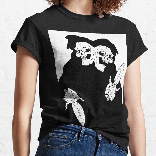 Slice 'em up Classic T-Shirt