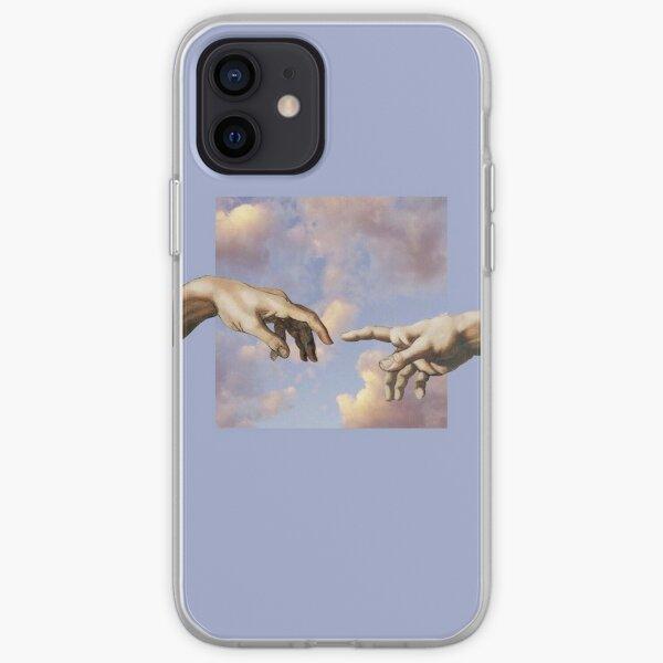 Tumblr  iPhone Soft Case