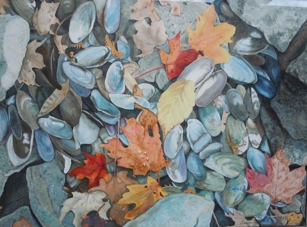 Autumn Magic by Dawn Zintel