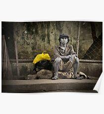 Urban Gypsy Poster