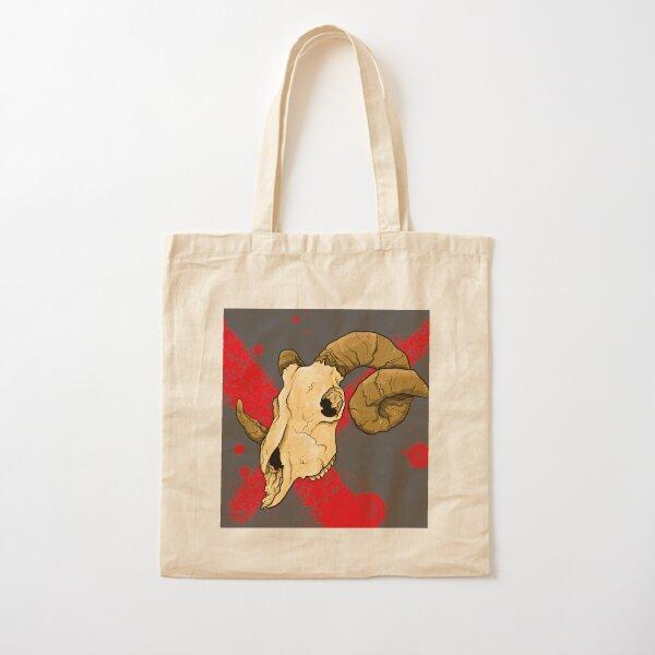 The Ritual Cotton Tote Bag