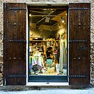 Window Shoping by MarcW