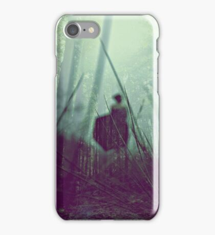 i tried to wash away the stains on my heart but they seem to be incorrigible.  iPhone Case/Skin