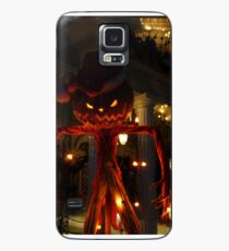 Haunted Mansion Holiday Case/Skin for Samsung Galaxy