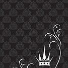 Royal Skele by artwaste