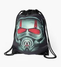 Ant-hero Drawstring Bag
