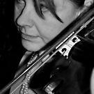 Pearls and strings by Erika Gouws
