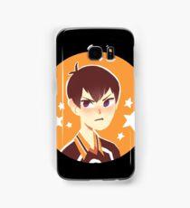 HAIKYUU!! set - Kageyama Samsung Galaxy Case/Skin