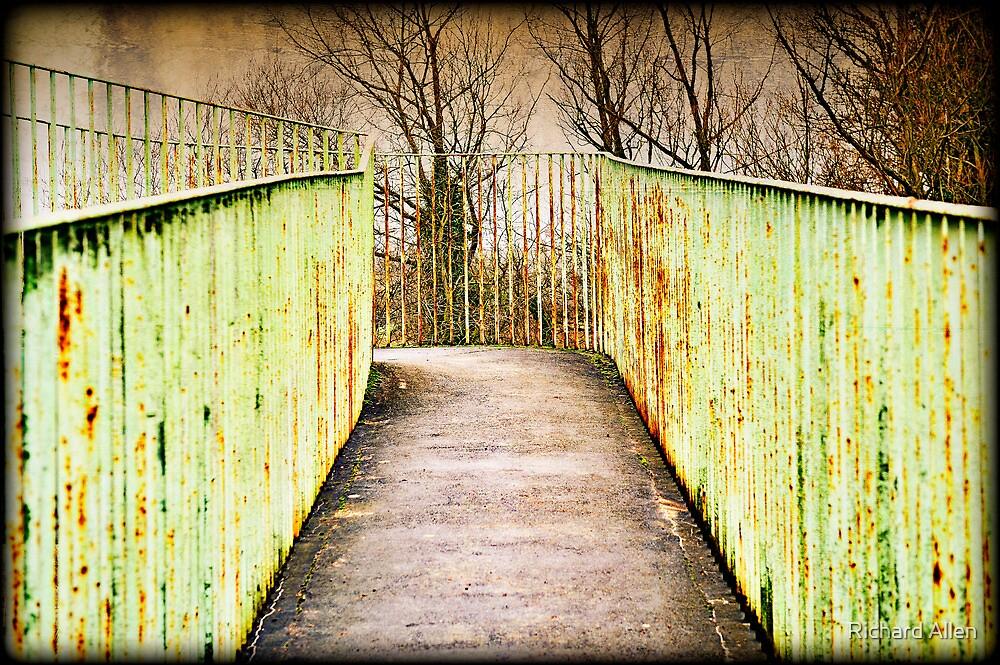 Bridge by Lea Valley Photographic