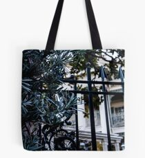 Haunted Mansion Tote Bag