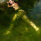 Green peace by joseph Angilella AUQUIER