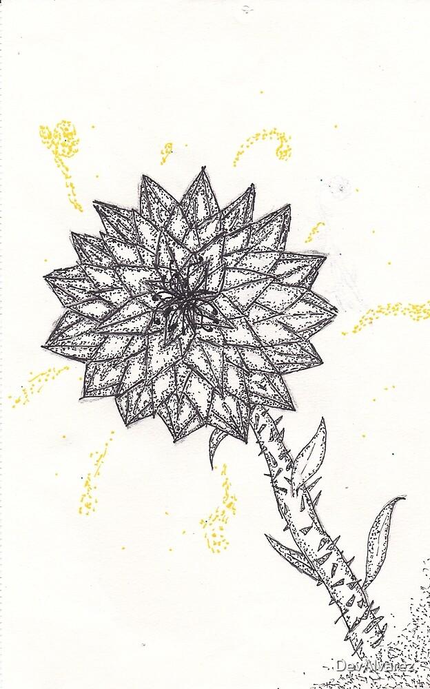 Flowering by DevAlvarez