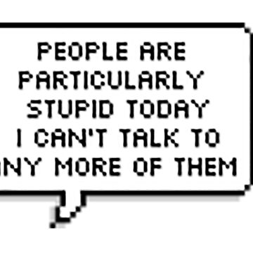 Gilmore Girls quote  by mafaldamaria